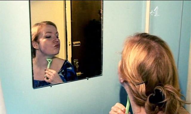 """Serialas """"Embarrassing Bodies"""" (2008), S01, E03"""