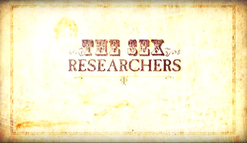 The Sex Researchers, #1