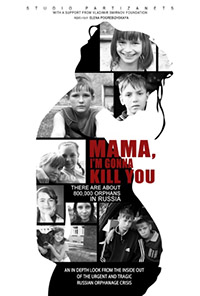 Mama, I'm Gonna Kill You (2013)