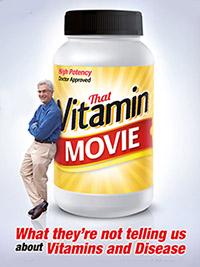 That Vitamin Movie (2016)