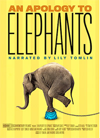 An Apology to Elephants (2013)