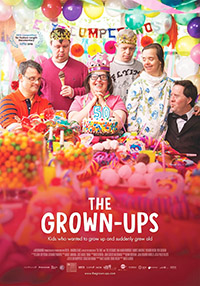 The Grown-Ups (2016)